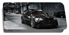 Bmw Portable Battery Charger