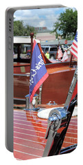 Chris Craft Runabout Portable Battery Charger