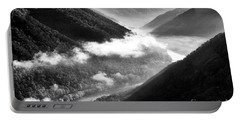 Grandview New River Gorge Portable Battery Charger