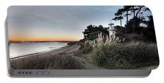 Lepe - England Portable Battery Charger