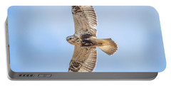 Rough-legged Hawk Portable Battery Charger