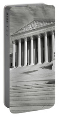Supreme Court Of The Usa Portable Battery Charger