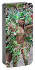 Toronto Caribbean Festival Portable Battery Charger