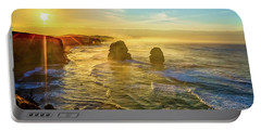 Twelve Apostles Victoria Portable Battery Charger