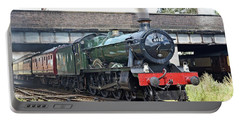 6990 Witherslack Hall Departing Loughborough Portable Battery Charger