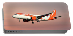 Easyjet Airbus A320-214 Portable Battery Charger