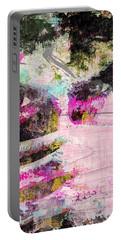 Ian Somerhalder Portable Battery Charger
