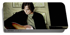 Jackson Browne Collection Portable Battery Charger
