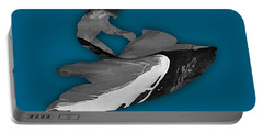 Jet Ski Collection Portable Battery Charger