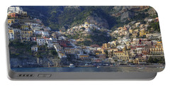 Positano - Amalfi Coast Portable Battery Charger