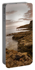 Seacombe Bay Portable Battery Charger