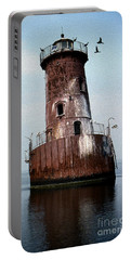 Sharps Island Lighthouse Portable Battery Charger