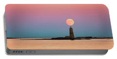 Super Moon 2016 Portable Battery Charger