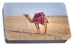 Camel Portable Battery Chargers