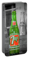 7 Up Portable Battery Charger