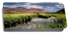 Capitol Reef National Park Portable Battery Charger