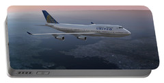 747twilight Portable Battery Charger