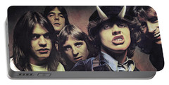 Ac/dc Portable Battery Charger