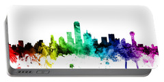 Dallas Skyline Portable Battery Chargers