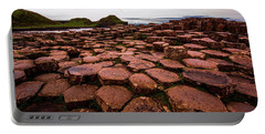 Giant's Causeway Portable Battery Charger
