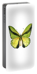 8 Goliath Birdwing Butterfly Portable Battery Charger