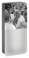 Jackie Robinson Portable Batteries Chargers