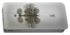 Loch Lomond Portable Battery Charger