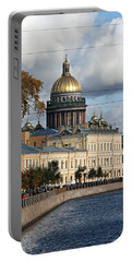 St. Petersburg Portable Battery Charger