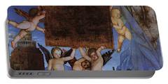 Andrea Mantegna Portable Battery Charger