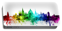 Oxford England Skyline Portable Battery Charger