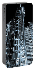 Lloyd's Building London Portable Battery Charger