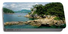 99 Islands Sasebo Japan Portable Battery Charger
