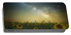 A Billion Suns Portable Battery Charger by Aaron J Groen
