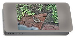A Birds Life Portable Battery Charger