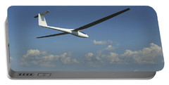 Arolladen-schneider Ls4 Glider Portable Battery Charger