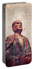 Buddha 5 Portable Battery Charger