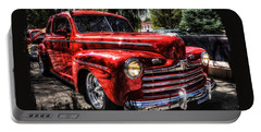 A Cool 46 Ford Coupe Portable Battery Charger