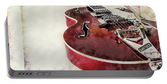 A Cool Guitar Portable Battery Charger
