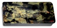 A Dream Portable Battery Charger by Nancy Kane Chapman