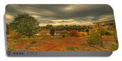 A Farm In Bridgetown, Western Australia Portable Battery Charger