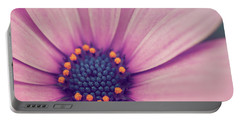 A Flower For You... Portable Battery Charger by Rachel Mirror