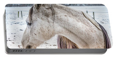 A Girlfriend Of The Horse Amigo Portable Battery Charger