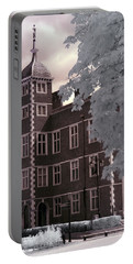 Portable Battery Charger featuring the photograph A Glimpse Of Charlton House, London by Helga Novelli