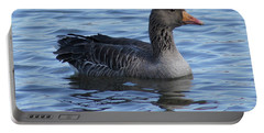 A  Goose Portable Battery Charger
