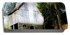 A Hidden Barn In West Chester, Pa Portable Battery Charger