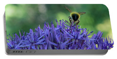 A Little Bee Hind Portable Battery Charger