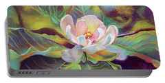 A Magnolia For Maggie Portable Battery Charger