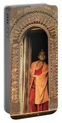 A Monk 4 Portable Battery Charger