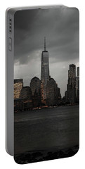 A New York Mood Portable Battery Charger
