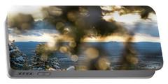 A Peek At Taos Mesa Portable Battery Charger